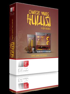 Hulusi — Ilya Efimov Production