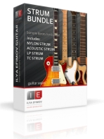 Strum bundle