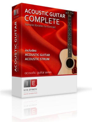 Acoustic Complete