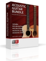 Acoustic & Nylon Bundle
