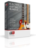 LP & TC Electric Guitar Bundle