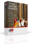 Total Guitar Bundle