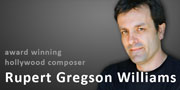 Rupert-Gregson Williams